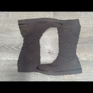 Ugg classic cardy women's winter boots